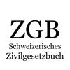 jerome fricker - ZGB - Schweizerisches Zivilgesetzbuch Grafik