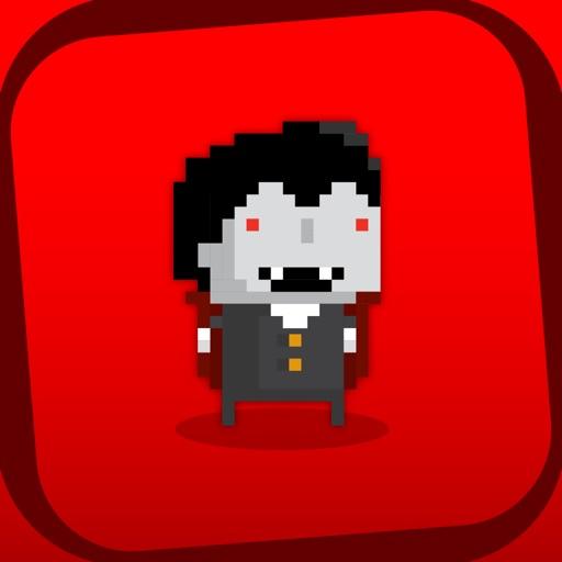 Bad Vampire: Stop Dracula before dawn icon