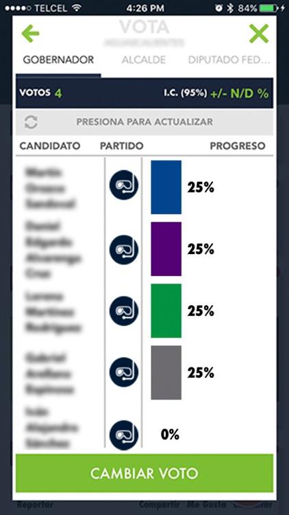 Visor Electoral