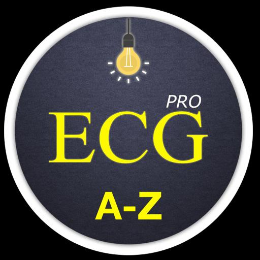 ECG A-Z Pro - Cardiology Clinical Diagnosis