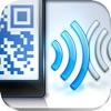 QR link - iPhoneアプリ
