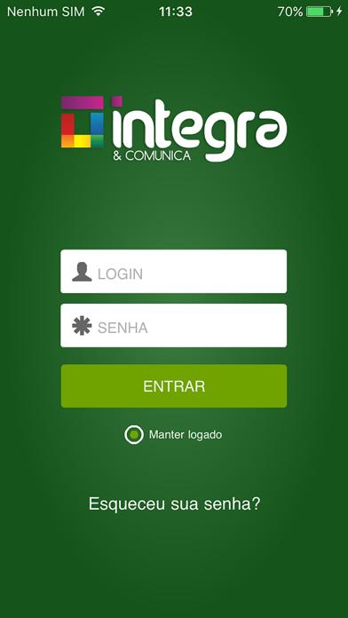 Integra Gestão screenshot one