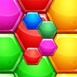 Hexa Blast Block Puzzle