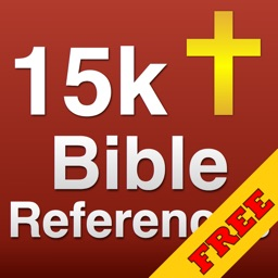 15,000 Free Bible Encyclopedia, Dictionary