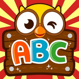 ABC for Kids Alphabet Learning Preschool Letters