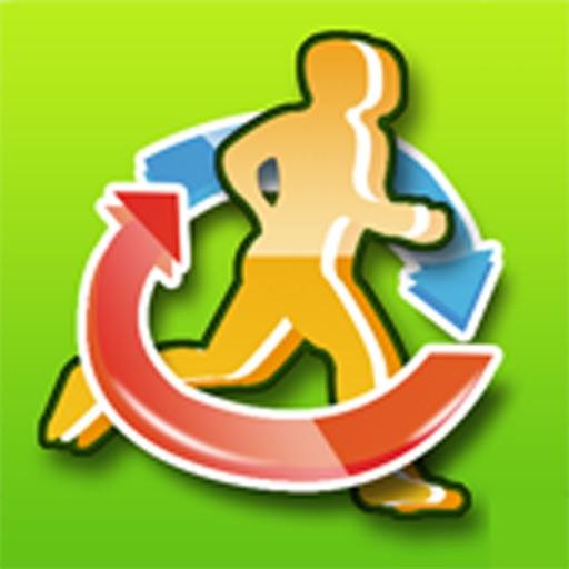 Bluetooth Health watch iOS App