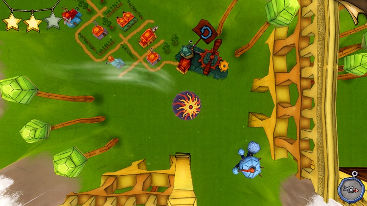 daWindci Deluxe screenshot-4