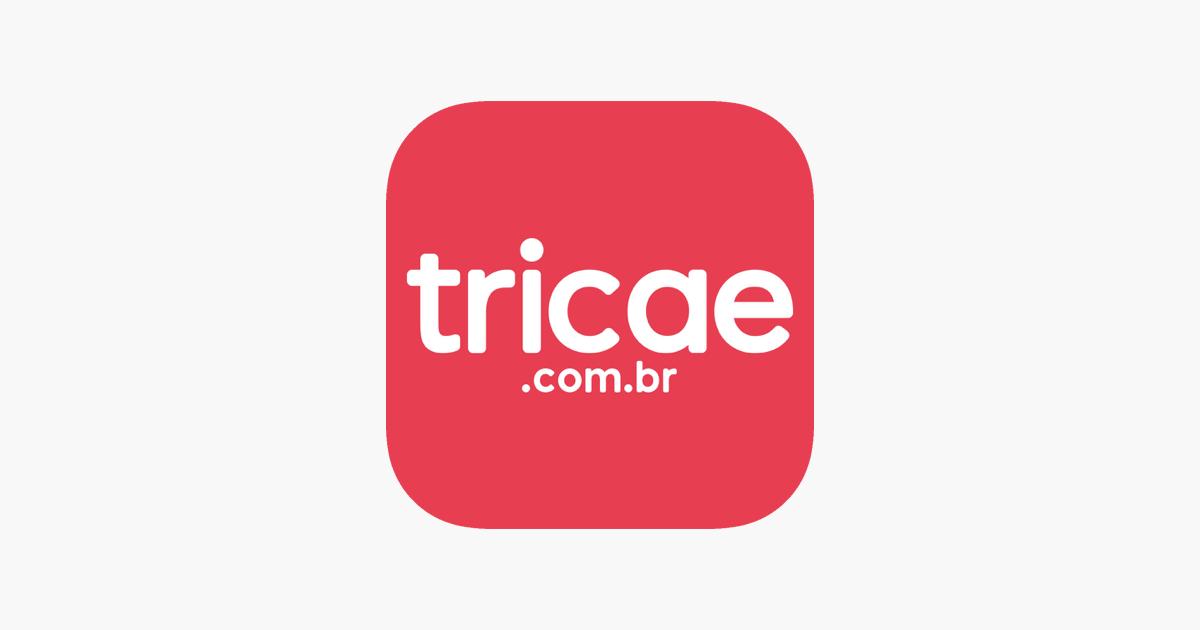 5f6c10ed88103  Tricae - Loja infantil online na App Store