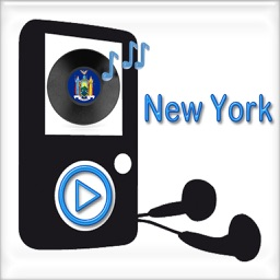New York Radios - Top Stations Music Player Online