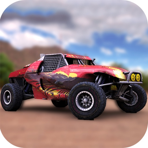 Off-Raod buggy race : Real Par-king Simulator 3D