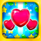App Icon for Sugar Rush App in Germany IOS App Store