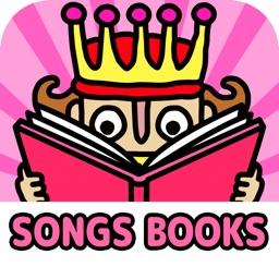 MOVING BOOKS! Jajajajan (English)