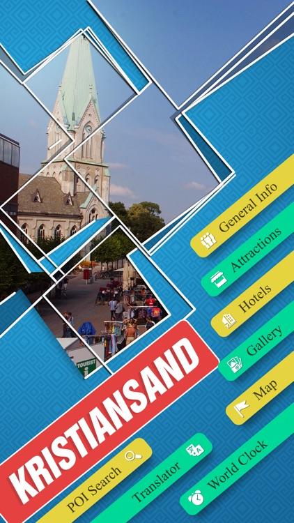 Kristiansand Travel Guide