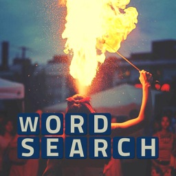 Wordsearch Revealer Lights