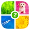 Word Game ~ Free Photo Quiz with Pics and Words - iPhoneアプリ