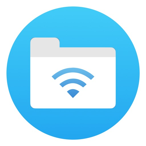 Easy File Manager & Explorer for Wifi Transfers
