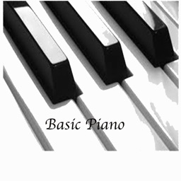 Guide For Piano - Basic