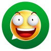 Emojis & Smileys for imessage & whatsapp