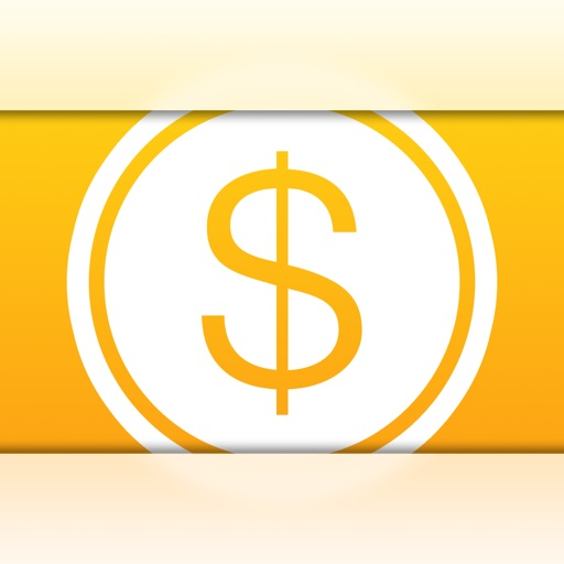TopSpend - Easy Home Budget Icon