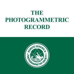 The Photogrammetric Record