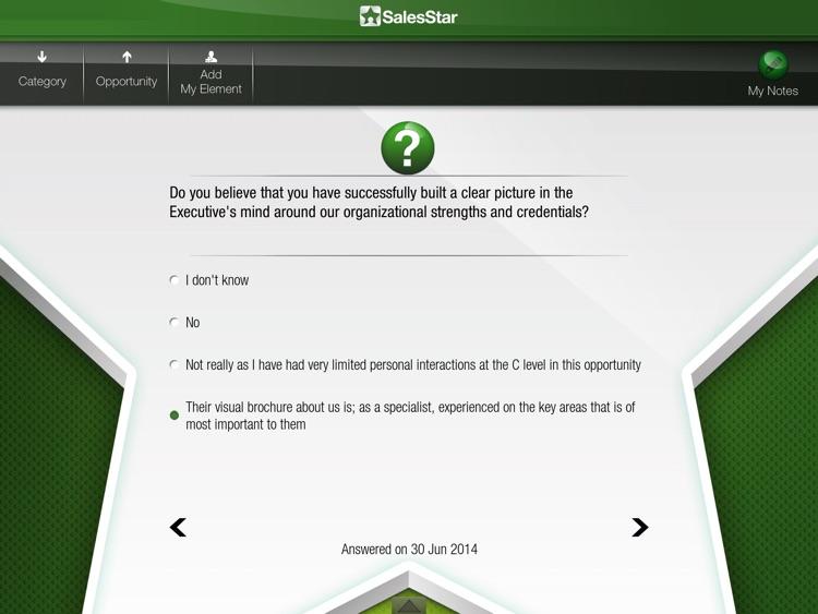 SalesStar screenshot-4
