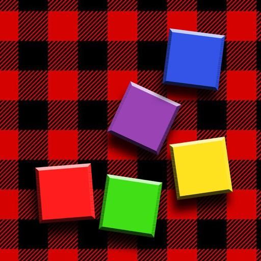 Logic Blocks - Brick Puzzle Lumber Version