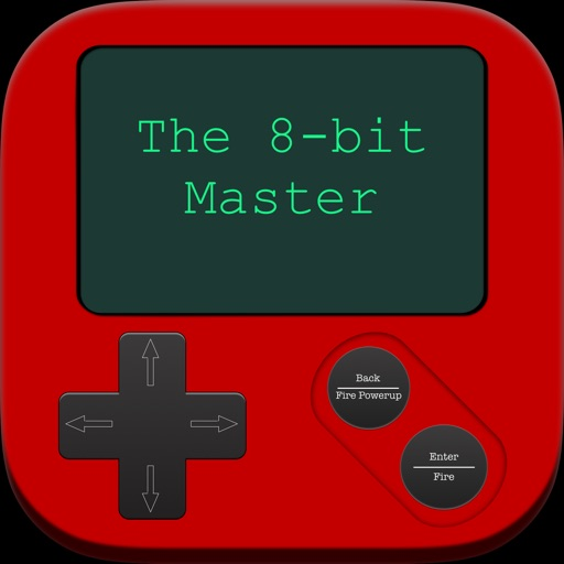 The 8-bit Master: The Handheld Gaming Console