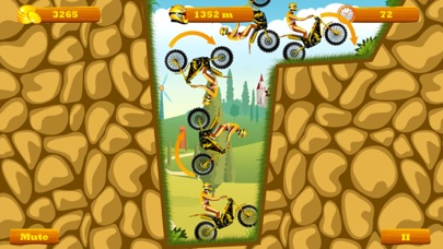 Screenshot #7 for Moto Hero Lite