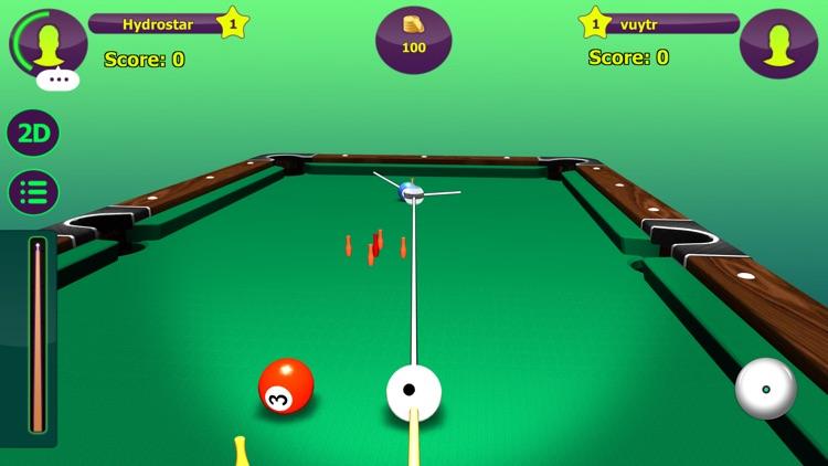 7 Pin Pool screenshot-4