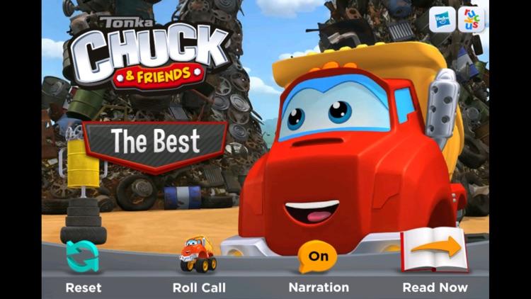 Chuck & Friends: The Best