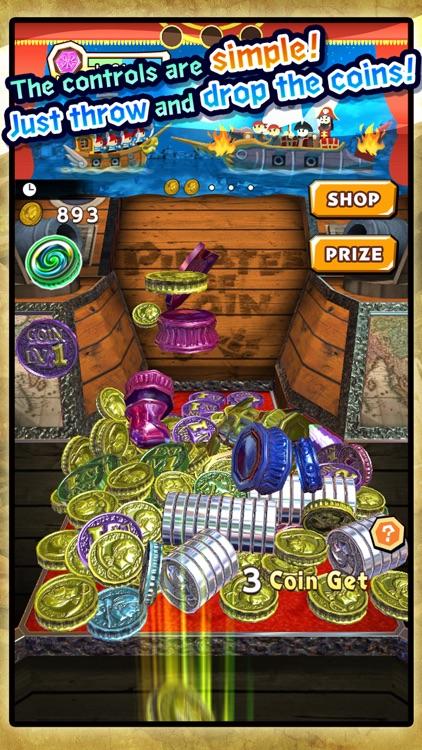Pirates of Coin screenshot-3
