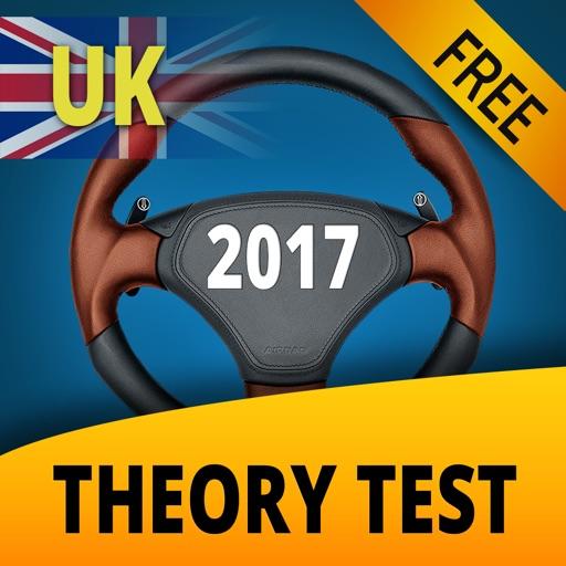 Theory Test UK 2017 iOS App