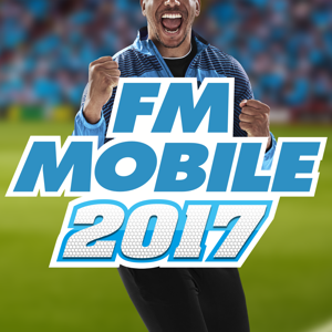 Football Manager Mobile 2017 app