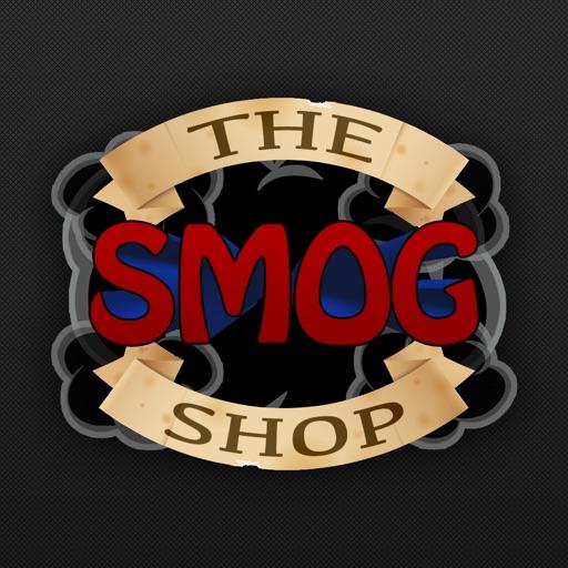 The Smog Shop