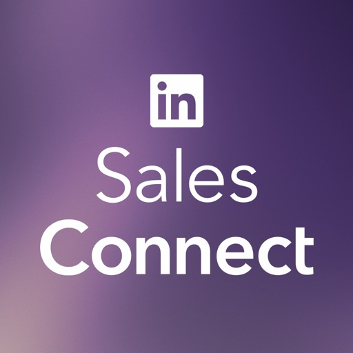LinkedIn Sales Connect 2016
