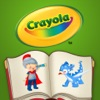 Crayola: Find That Dragon!