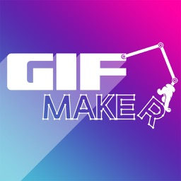 Gif Maker- Keyboard Loop Vid Video Editor Creator