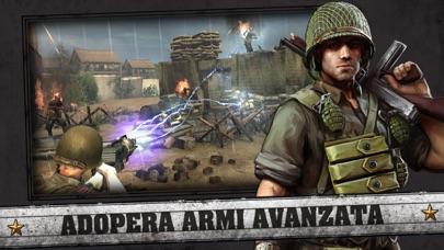 Screenshot of Frontline Commando: D-Day3