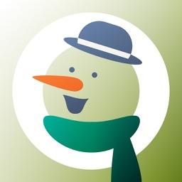 Holiday Emoji Pro