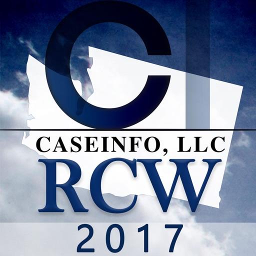 RCW Book 2017