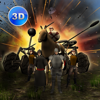 Game Maveriks - War Battle Simulator 3D Full artwork