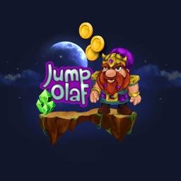 Jump Olaf