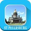 St Petersburg Russia - Offline Maps navigation