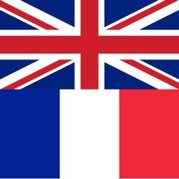 Offline English French Dictionary with Voice