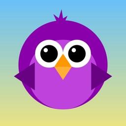 Agile Bird - Time Killer Game