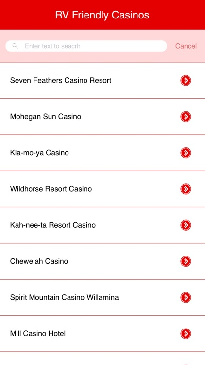 RV Friendly Casinos screenshot-1
