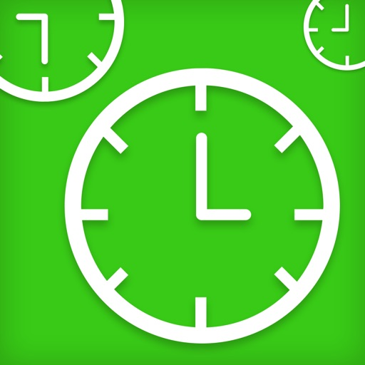 World Clock - Easy Time Zone Converter Widget