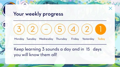 Sounds English Phonics-Schools screenshot 5
