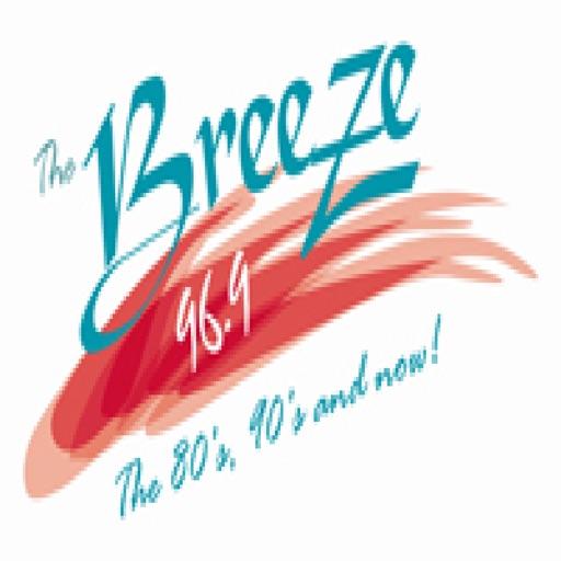 KQBZ The Breeze 96.9