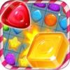 果冻消消乐 - 好玩的休闲益智消除游戏